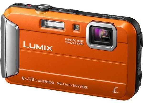Panasonic Lumix DMC-FT30EE